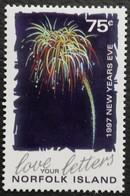 Norfolk Island 1997 Greetings Stamps - Norfolk Island