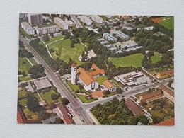 München Harthof, St. Gertrud (nicht Gelaufen; Vor 1993); H17 - Muenchen