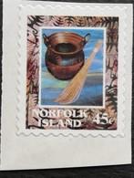 Norfolk Island 2000 Eighth Festival Of Pacific Arts - Norfolk Island