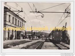 ^ TERNATE VARESE STAZIONE FERROVIARIA TRENO 301 - Varese