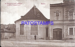 109832 SLOVAKIA KASSA AZELOTT PUSKATORONY POSTAL POSTCARD - Slovakia