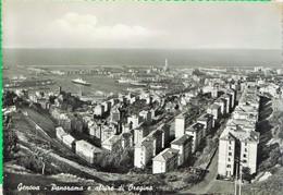Genova. Alture Di Oregina.  42 - Genova