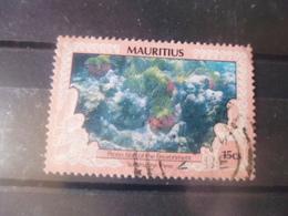 MAURICE YVERT N° 748 - Maurice (1968-...)