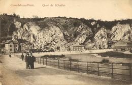 Comblain Au-Pont  --  Quai De L'Ourthe - Comblain-au-Pont