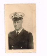 Officier De Marine. - Guerre, Militaire