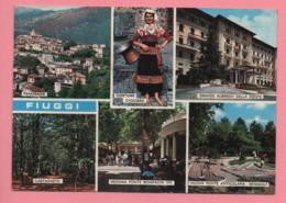 Fiuggi - Frosinone
