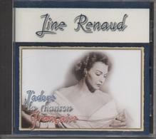 CD. Line RENAUD - J'adore La Chanson Française - 20 Titres - Autres - Musique Française