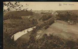 Chiny - Panorama ; écrite: 1926 - Chiny