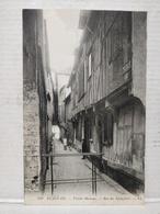 Beauvais. Vieilles Maisons Rue Des Epingliers - Beauvais