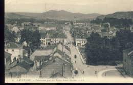 Saint Die Panoramique - Saint Die