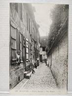Beauvais. Vieilles Maisons Rue Bucquet - Beauvais