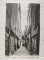 Beauvais. Vieilles Maisons Ruelle De La Taillerie - Beauvais