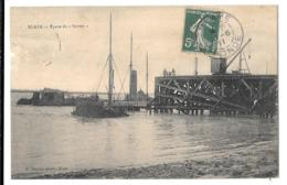 CPA.       BLAYE  ..EPAVE DU SURREY..  1911..VOIR SCAN ... - Collioure