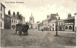 Front Street, Brampton, Cumbria - Cumberland/ Westmorland