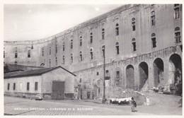 CARTOLINA - GENOVA -  VECCHIA - CASERME DI S. BENIGNO - Genova (Genoa)