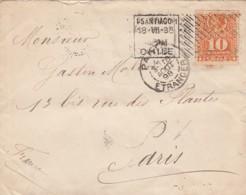 Chili Cover 1898 - Chile