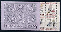 ZWEDEN - Mi MH Nr 102 - MNH** - Cote 6,00 € - Carnets