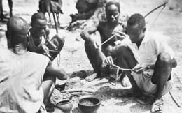 Afrique >  (Haute Volta) Burkina Faso BOBO-DIOULASSO Empoisonnement Des Fléches   *PRIX FIXE - Burkina Faso