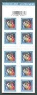 OCB Nr 3346 B47 Carnet 47 Rubens Christmas Noel Kerstmis Navidad MNH - Booklets 1953-....