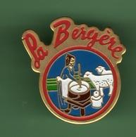 FROMAGE *** LA BERGERE *** 008 - Alimentation
