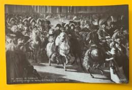 8162 - Entrée De Napoléon  à Berlin  C.Meynier Non Circulée - Peintures & Tableaux