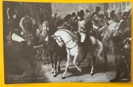 8164 -  Napoléon Donne La Croix De La Légiond'honneur à Un Soldat Russe Debret Non Circulée - Peintures & Tableaux