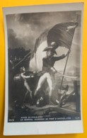 8167 - Le Général Augerau Au Pont D'Arcole  Non Circulée - Peintures & Tableaux