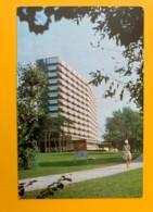 8178 -  Eforie Nord Hôtel Europa - Roumanie