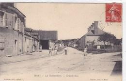 Loir-et-Cher - Mont - La Chabardière - Grande Rue - France