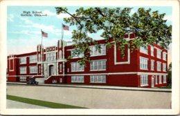 Oklahoma Guthrie High School - Guthrie