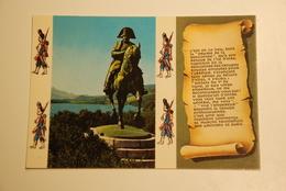 NAPOLEON - Laffrey - Une Halte Historique - Histoire