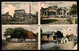 ALTE POSTKARTE STOLZENBURG STOLZENBURGER GLASHÜTTE STOLEC DOBRA ROTHENKLEMPENOW Bei Löcknitz Ansichtskarte Postcard Cpa - Pommern