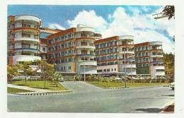 CARACAS -CIUDAD UNIVERSITARIA HOSPITAL CLINICO FP - Venezuela
