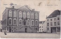 Tongeren, Hotel De Ville. - Tongeren