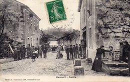 88 -HARSAULT -- Centre  §  Edit:A.Thouvenot De Ce Village D'Harsault. - France