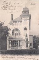 Mortsel Villa Jeanne (verzonden Naar : A Lambrechts Brasseur Baesrode Baasrode ) - Mortsel