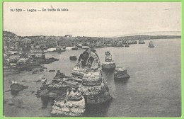 Lagos - Um Trecho Da Baía. Faro. - Faro