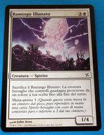 MAGIC THE GATHERING RAMINGO ILLUNATO - Altri