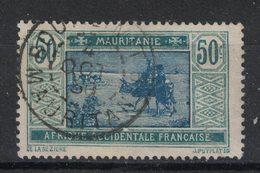 Mauritanie - Mauritania - Yvert 46 Oblitéré BOUTILIMIT - Scott#39 - Oblitérés