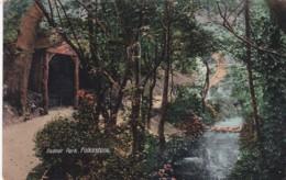 FOLKESTONE  - RADNOR PARK - Folkestone