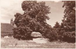 CHIDDINGSTONE - THE CHIDING STONE - England
