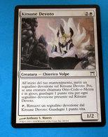 MAGIC THE GATHERING KITSUNE DEVOTO - Altri