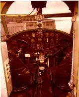 AVRO ANSON     +-  25 * 20 CM BRISTOL - Aviación