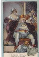 Il étaut Un Roy D'Yvetot, Peu Connu Dans L'histoire,...  (pk58425) - Yvetot