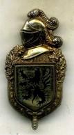 Insigne 2é Legion Mobile,ARRAS___ - Polizia