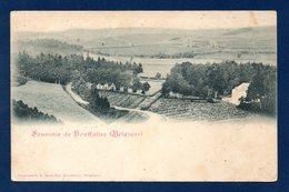 Houffalize. Souvenir De Houffalize.1900 - Houffalize