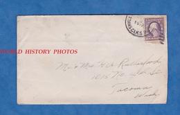 Enveloppe Ancienne - USA - 1917 - Stamp US Postage 3 Cents - Stati Uniti