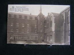 R-189 / Brabant Flamand Huldenberg-Keyhof,  Klooster Der Zusters, Noviciaat  / Circulé 1920 - Huldenberg