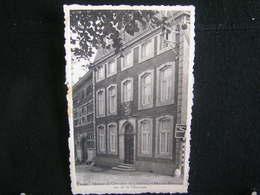 R-192 / Theux - Maison Du Chevalier De Limbourg Et Maison Bertrand, Rue De La Chaussée / Circulé - Theux