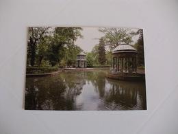Postcard Postal Spain Madrid Aranjuez Jardin Del Principe - Madrid